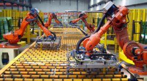 Parados y robotización, un debate político para los profesionales