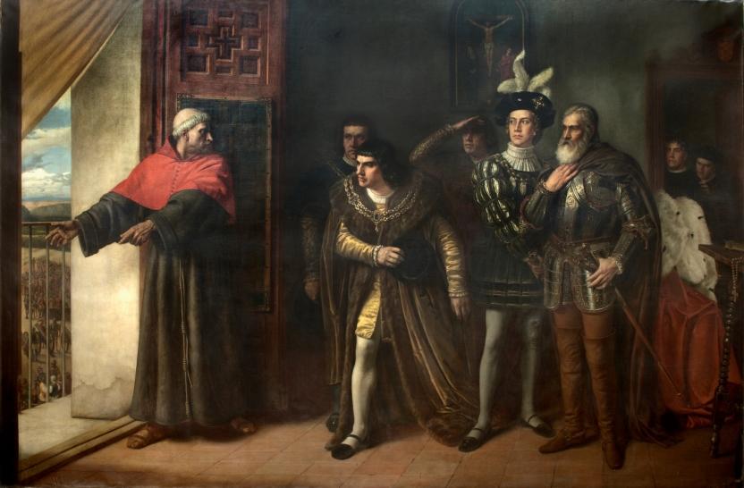 Francisco Jiménez de Cisneros (Cardenal Cisneros); Modernidad y Bien Común