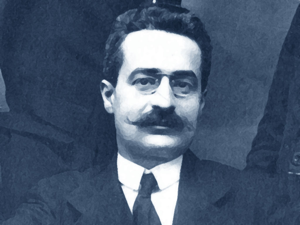 Giussepe Moscati, el médico de los pobres