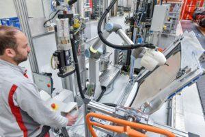 Trabajo y automatización en España: ¿Máxima sustitución en 2030?