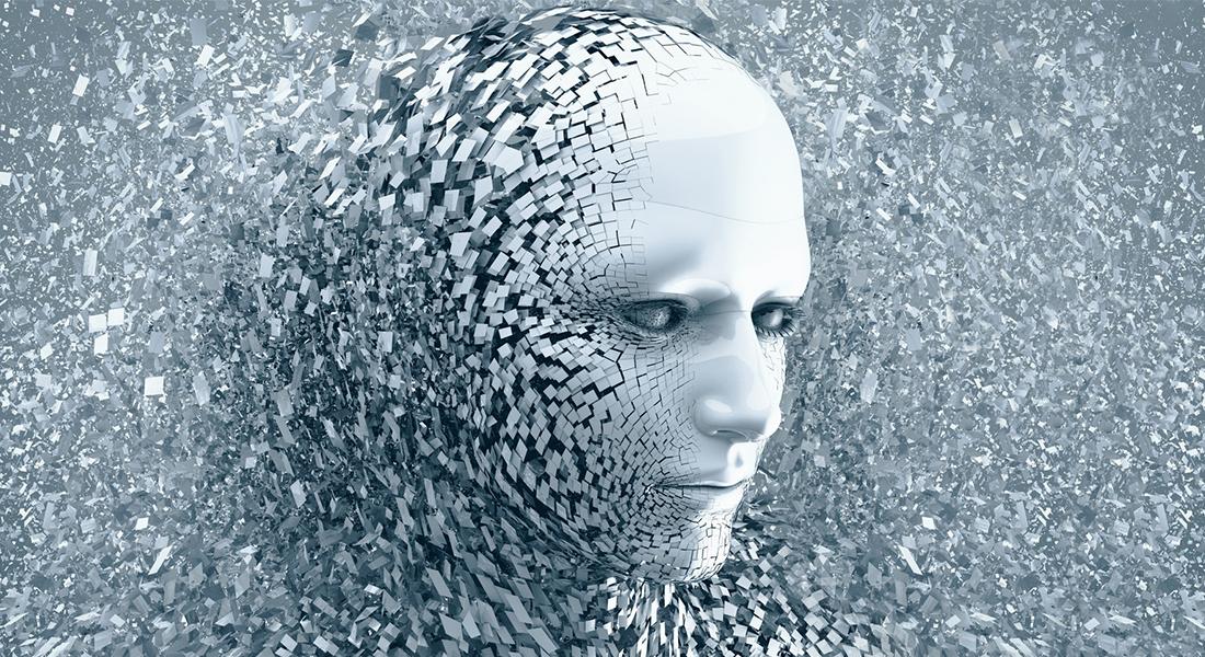 Obsolescencia de lo humano: Totalitarismo y negocio del siglo XXI