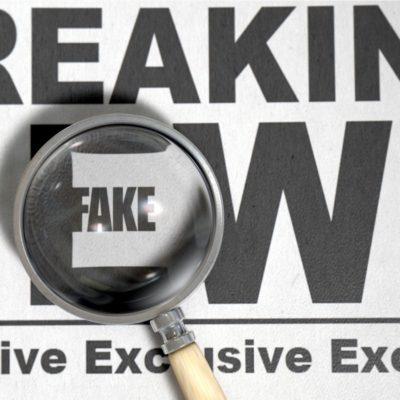 Así se manipulan noticias falsas ¿Y cómo las filtramos?