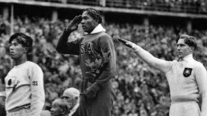 El deporte como herramienta política en los regímenes totalitarios