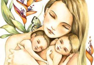 La destrucción de la maternidad en las chicas jóvenes