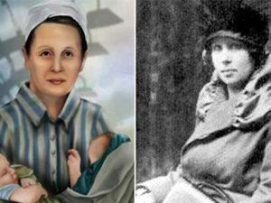 Stanisława Leszczyńska, la partera de Auschwitz