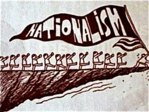 El proceso catalán: El nacionalismo es una estructura contra el Bien Común.