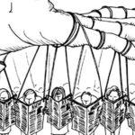El totalitarismo sectáreo del gobierno y sus mariachis