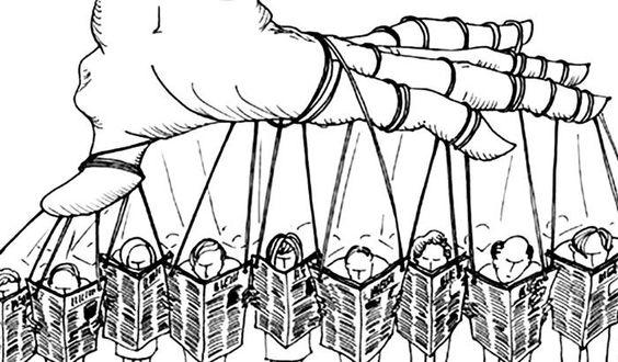 Claves de la manipulación – Profesionales por el Bien Común – PBC