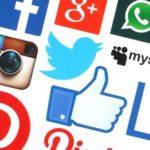 Algoritmos y redes sociales, televisiones y Cataluña…