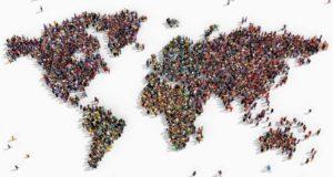 Cambio climático como estrategia para el control de población