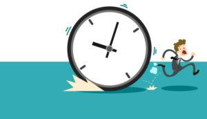 50 hábitos de organización personal del tiempo