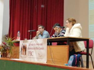 Encuentro de Profesionales por el Bien Común: Ponemos nuestra profesión al servicio de los últimos