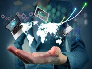 «Un poder implacable y suave» Revolución Tecnológica y su impacto en la economía