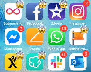 ¿Somos adictos a las notificaciones?