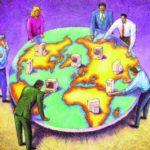 (EREs) y deslocalizaciones de la industria en España o la economía del descarte