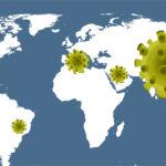 ¿Primera Guerra Biototalitaria Mundial?