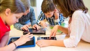 La educación digital es para las «masas», la «élite» huye del mundo digital